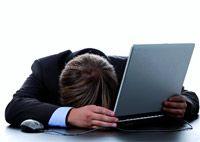 Почему на работе так сильно хочется спать