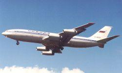 Ил-86 перестанут пускать в Египет