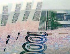 Инфляция в России сегодня вдвое выше, чем в прошлом году