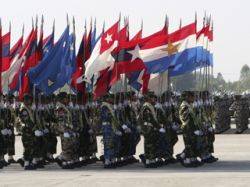 Военный режим Мьянмы готов передать власть гражданскому правительству