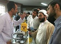 Усиливаются подозрения относительно военного характера иранской ядерной программы