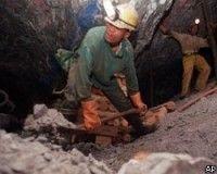 Забастовка на Урале: горняки отказались выходить из шахты