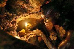 Грязное золото Мозамбика (фото)