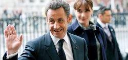 Николя Саркози устроил шоу парламенту Британии