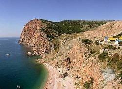 Крым будет принимать туристов круглый год