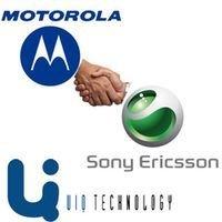 В смартфонах Sony Ericsson и Motorola появится новый интерфейс