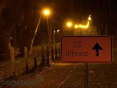 Тайваньцам закажут iPhone 3G с экономичными OLED-дисплеями
