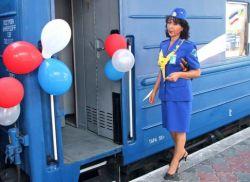 В украинских поездах и самолетах запретили песни на иностранных языках