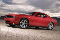 Dodge Challenger SE будет стоить менее $20 000