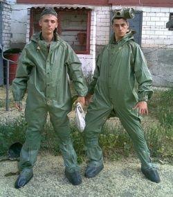 Выпускники военных кафедр отслужат в армии три года