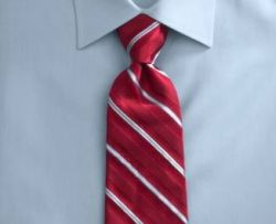 Туркменским студентам запретили носить красные галстуки