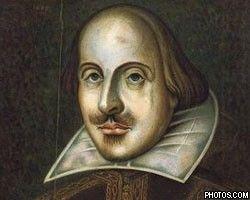 Треть британцев считают Шекспира английским королем