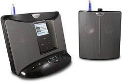 Eos — беспроводные колонки для iPod
