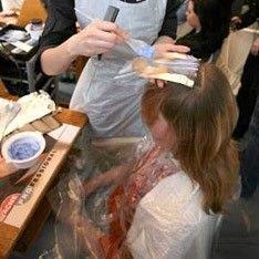 Краска для волос повышает риск раковых заболеваний