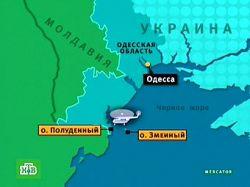 На месте крушения украинского вертолета Ми-8 найдены тела семерых погибших