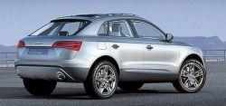 Audi привезет в Россию кроссовер Q5
