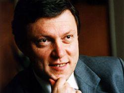 Григорий Явлинский: заниматься бизнесом интересно только президенту. Всем остальным просто очень страшно