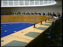 Страсбургский суд оштрафовал Россию на 4,3 млн. евро
