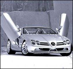 Mercedes-Benz представил обновленный A-Class