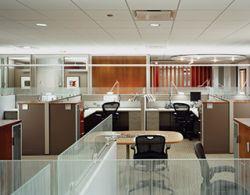 Дизайн офиса влияет на доход компании