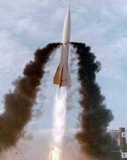 Северная Корея запустила ракеты на запад