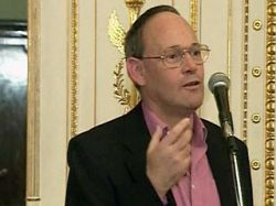 Уходящий посол Великобритании Брентон не видит политики в деле вокруг ТНК-ВР