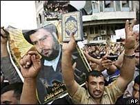 В Багдаде объявлен комендантский час