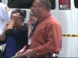 Стрельба в больнице в США: три человека убиты, один ранен