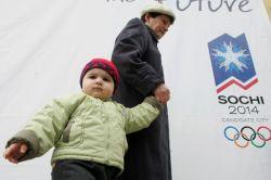 Сочи - памятник «россиянского кретинизма»?