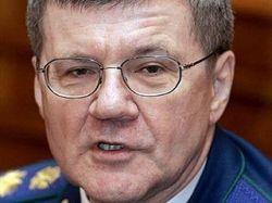 Юрий Чайка требует вернуть прокурорам право расследования уголовных дел