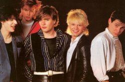 """Турне группы \""""Duran Duran\"""" началось с курьеза"""