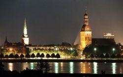 Латвия и Россия будут сотрудничать в области туризма