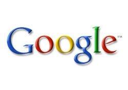 Акции Google оказались в лидерах падения