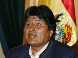 Президент Боливии Эво Моралес будет играть в футбол за клуб «Литораль»