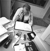 Как избежать увольнения, не выполнив порученную работу