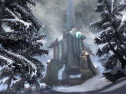 Создатели игры Guild Wars признаны лучшими фэнтези-художниками