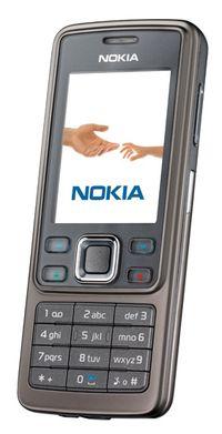 Nokia 6300i: мобильный телефон с Wi-Fi и VoIP