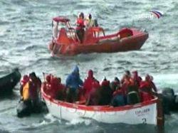 У Филиппин затонул корабль с 14 пассажирами