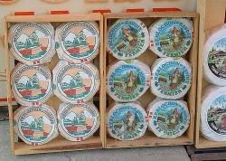 Еврокомиссия запретит экспорт сыра из Италии