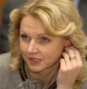 Татьяна Голикова предлагает реформировать единый социальный налог