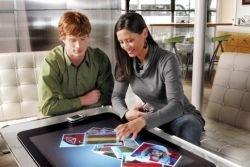 Установить Microsoft Surface дома можно будет в 2011 году