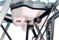 ABB FlexPicker — самый быстрый промышленный робот в мире (видео)