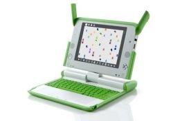 OLPC XO потерял невинность: процессор Geode разогнали