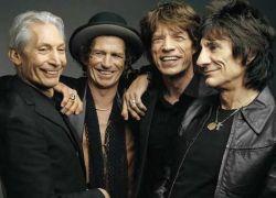 Британский город Блэкпул снял 44-летний запрет на концерты The Rolling Stones