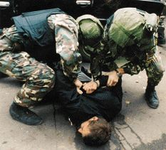 Каждое второе совершаемое в России преступление остается нераскрытым