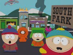 Санитары смысла: South Park о Путине, Буше и Мухаммеде