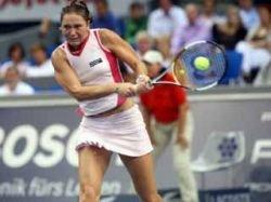 Алиса Клейбанова и Катерина Бондаренко вышли во второй круг WTA Sony Ericsson Open