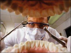 8-летнюю девочку убил страх перед стоматологами