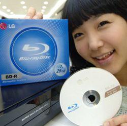 Флэш-память — новый враг Blu-ray