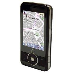 Сенсорный GPS-навигатор RoverPC S7
